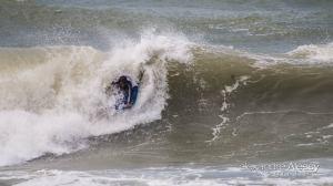 MAIOR ONDA SURFADA