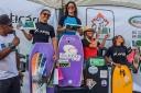 campeã profissional etapa única do Potiguar 2017